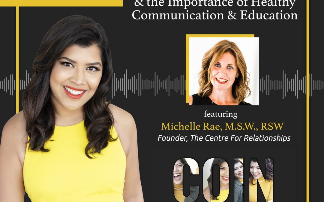 S*x, P*rn, Relationships, & the Importance of Healthy Communication & Education