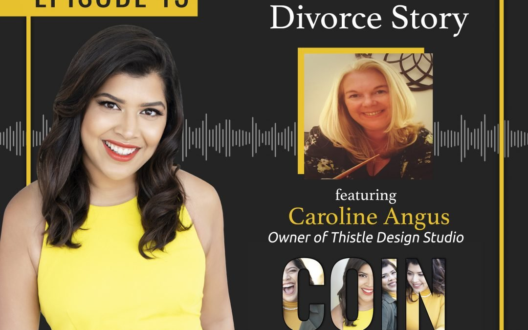 A 12-Year Old Divorce Story